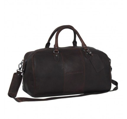 Leather Travel Bag Chesterfield C20.000401