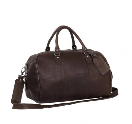 Leather Travel Bag Chesterfield C20.001301