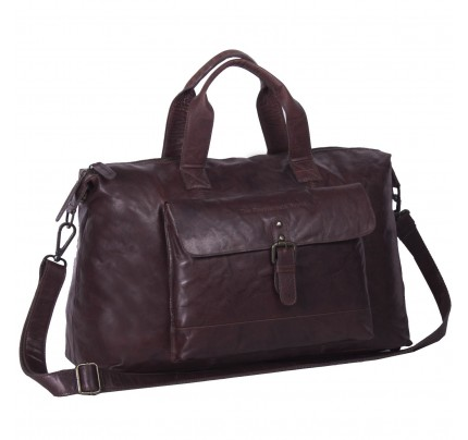 Leather Travel Bag Chesterfield C20.002301