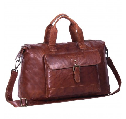 Leather Travel Bag Chesterfield C20.002331