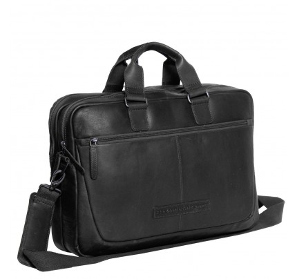 Leather Briefcase Chesterfield C40.101000