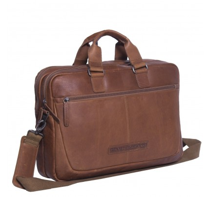 Leather Briefcase Chesterfield C40.101031