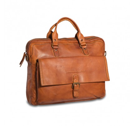 Leather Briefcase Chesterfield C40.102031