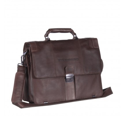 Leather Briefcase Chesterfield C48.022801