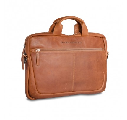 Leather Briefcase Chesterfield C48.070831