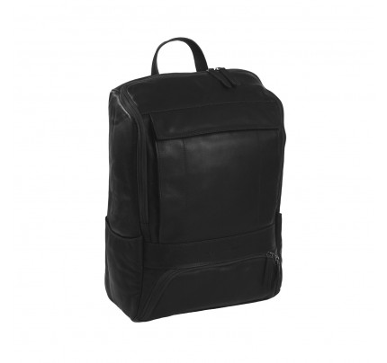 Leather Backpack Chesterfield C58.015700