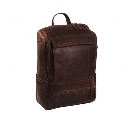 Leather Backpack Chesterfield C58.015701