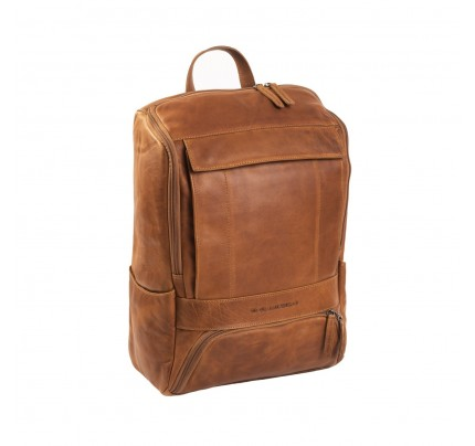 Leather Backpack Chesterfield C58.015731