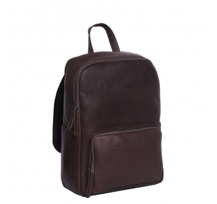 Leather Backpack Chesterfield C58.016301