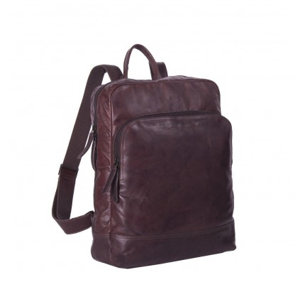 Leather Backpack Chesterfield C58.017201