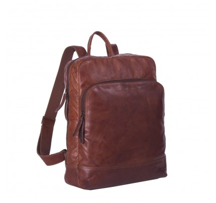 Leather Backpack Chesterfield C58.017231