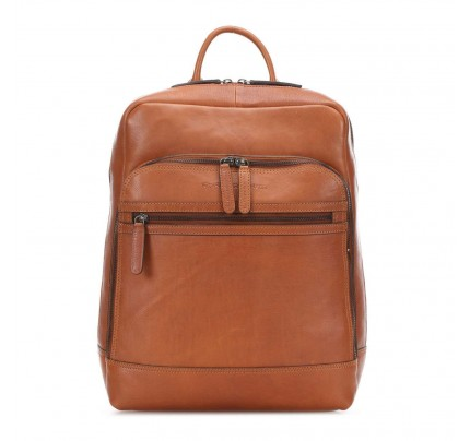 Leather Backpack Chesterfield C58.028731