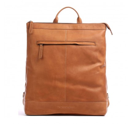 Leather Backpack Chesterfield Kuta C58.029431