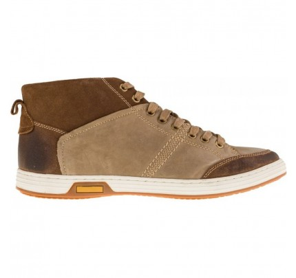 Men Leather Boots EGO 18-4001