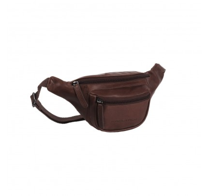 Leather Waist Pack Chesterfield Jack C23.000101