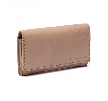 Woman Leather Wallet Chesterfield Montreal C08.043606