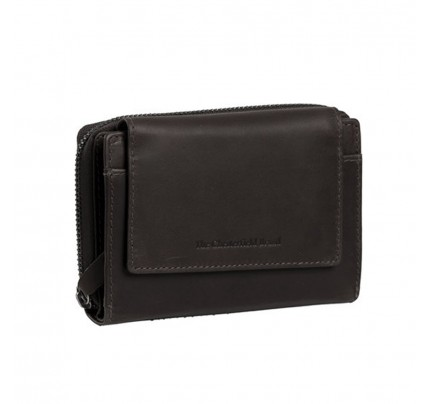 Woman Leather Wallet Chesterfield C08.017201