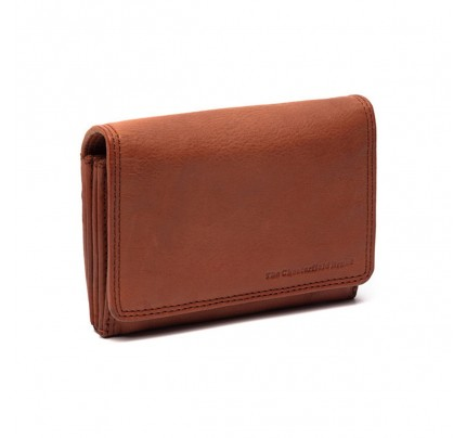 Woman Leather Wallet Chesterfield Maui C08.043531