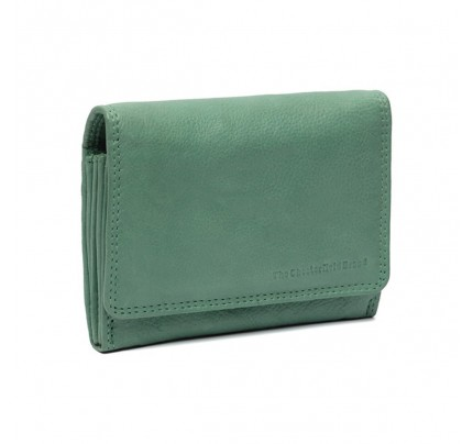 Woman Leather Wallet Chesterfield Maui C08.043503