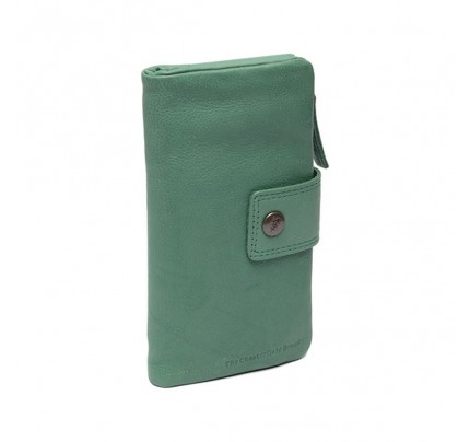 Woman Leather Wallet Chesterfield Münster C08.043803