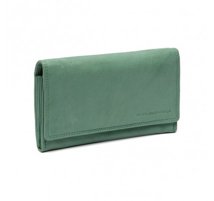 Woman Leather Wallet Chesterfield Montreal C08.043603