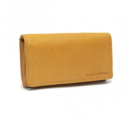 Woman Leather Wallet Chesterfield Montreal C08.043607