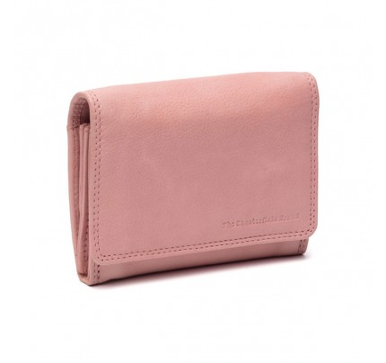 Woman Leather Wallet Chesterfield Maui C08.043509