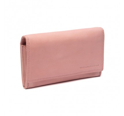 Woman Leather Wallet Chesterfield Montreal C08.043609
