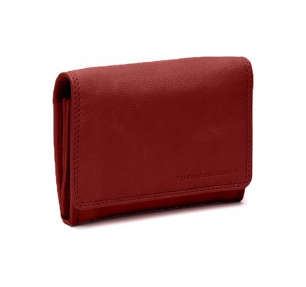 Woman Leather Wallet Chesterfield Maui C08.043504