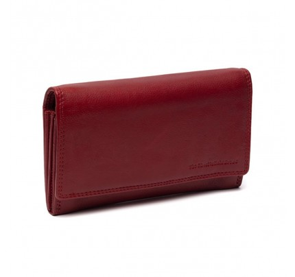 Woman Leather Wallet Chesterfield Montreal C08.043604