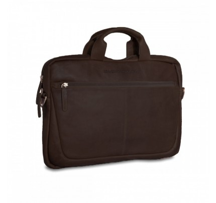Leather Briefcase Chesterfield C48.070801