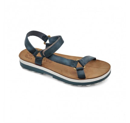 Anatomic Women Leather Sandals Fantasy S9001 Xanthia