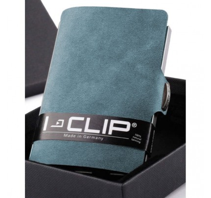 I-CLIP - SOFT TOUCH OPAL