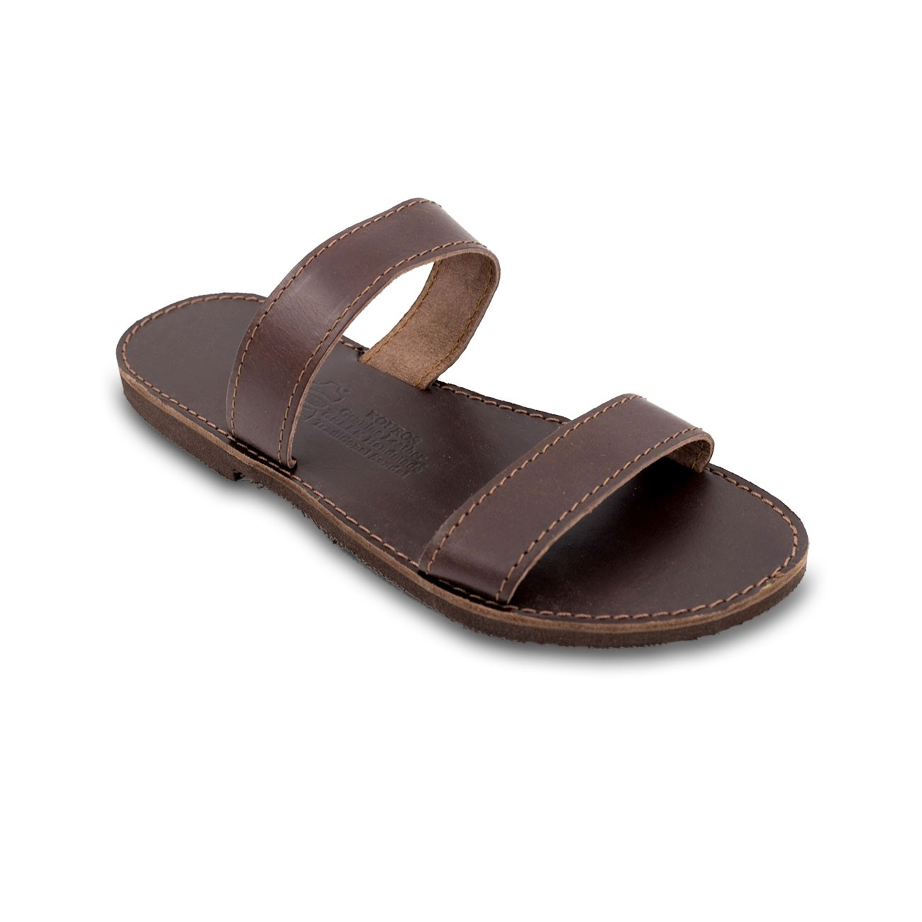 Men Leather Sandals Kouros 58